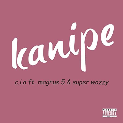 C.I.A feat. Magnus 5 & SuperWozzy
