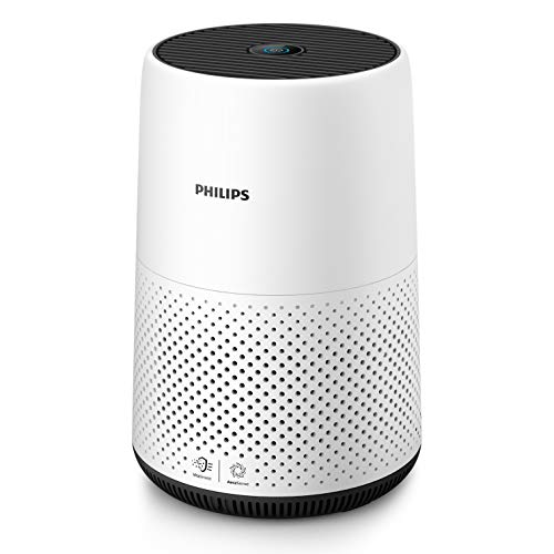 Philips AC0820/10 Purificateur dair série 800, Élimine 99, 9