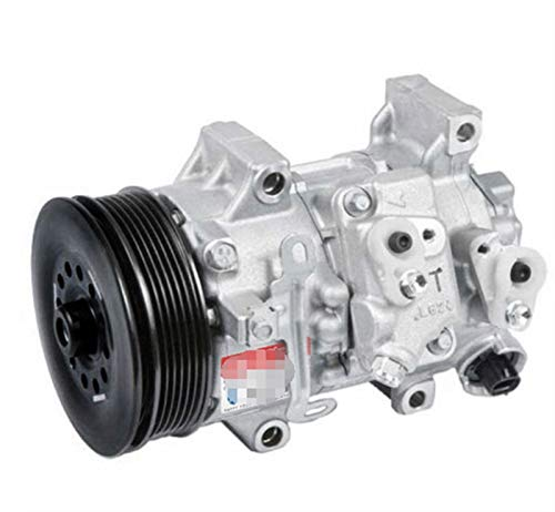 DAXINYANG Colorful Linght Fit For TOYOTA 6SEU14C AC Air Conditioning Compressor Fit For TOYOTA COROLLA AXIO FIELDER 2010-2012 883101A770 88310-1A770 88310 1A770