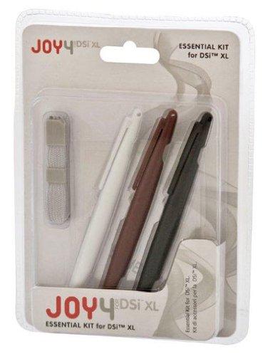 Joy 4 - Pack de accesorios para Nintendo DSi XL