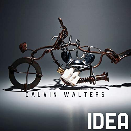 Calvin Walters feat. Don Almir