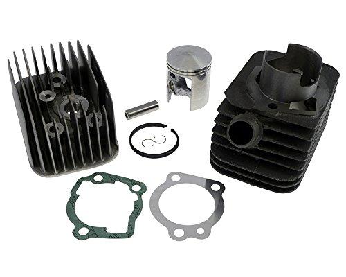 Zylinder Kit MALOSSI 63ccm / 10mm - PIAGGIO CIAO 50