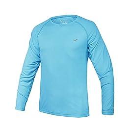 Sun Shirts for Youth Boys UPF 50+ Long Sleeve