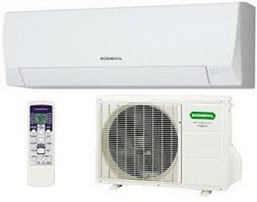Climatizzatore / Condizionatore Fujitsu General 12000 Btu Ashg12Llc Asyhg12Llc Monosplit Inverter
