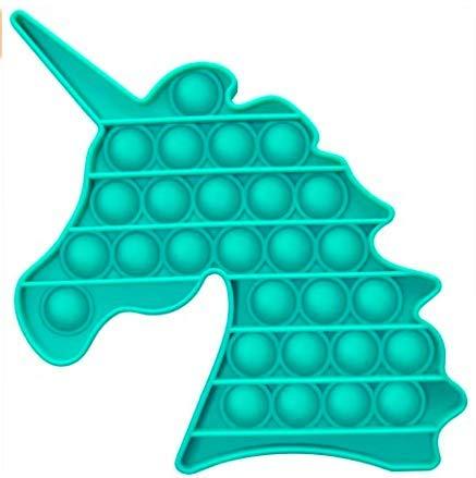 Juguete Antiestrés Unicornio  marca Klnjazjb