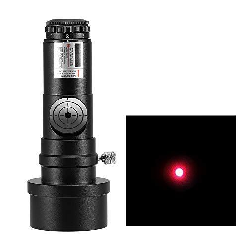 Tiners 1.25IN Teleskop-Kollimator 7 Helligkeitsgrad Spektivraum Astronomisches Teleskop-Augenlinsen-Kalibrator