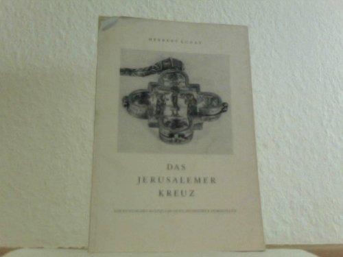 Das Jerusalemer Kreuz. Ein russisches Reliquiar im Hildesheimer Domschatz