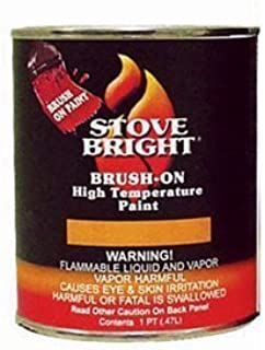 Best stove bright paint brush on Reviews