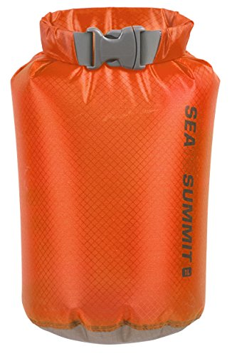 Sea to Summit Sac étanche Ultra-Sil Drysack 2L, Mixte, 1010406410, Orange, 2 l