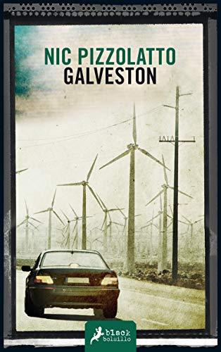 GALVESTON -LB- (Sblack) (Salamandra Bolsillo)