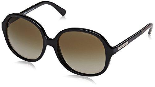 Michael Kors MK6007 Tahiti zonnebril, bruin