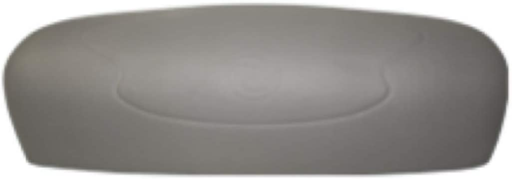Hot Popular product Spring Spas Replacement Pillow Grey Cool 72597 Manufacturer OFFicial shop