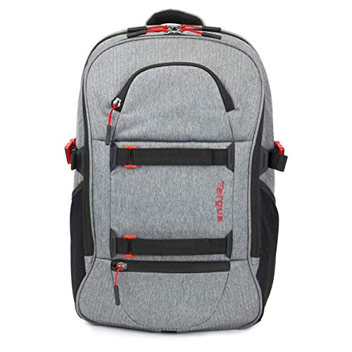 Targus Urban Explorer 15.6in Grey Laptop backpa