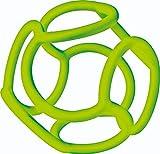Ravensburger ministeps 4150 baliba - Flexibler Ball, Greifling und Beißring - Baby Spielzeug ab 0 Monate - grün