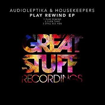 Play Rewind EP