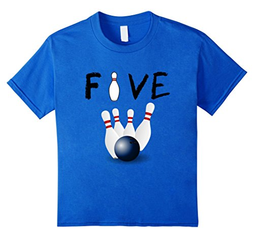 Girls' Bowling Shirts
