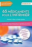 65 médicaments pour l'infirmier - Les...