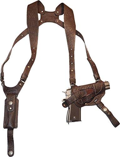 XCH Shoulder Gun Holster Sig Sauer P238 / P938, S&W 1911, Colt 1911, Colt Defender, Colt Commander
