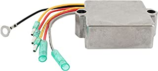 DB Electrical AMR6001 New Voltage Regulator Rectifier for Mercury Mariner Outboard 815279-3,  815279-5 4-5743 230-22047 815279-3 815279-5 815279T 830179-2 830179T 854515 856748 883072 883072T 18-5743