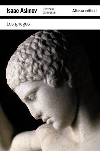 Los griegos: Una gran aventura (El libro de bolsillo - Historia)