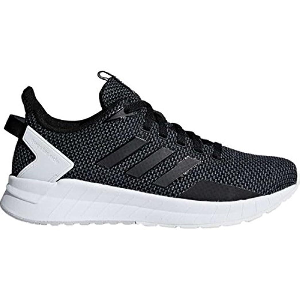 不可能なバンケットスパイ(アディダス) adidas レディース ランニング?ウォーキング シューズ?靴 Questar Ride Running Shoe [並行輸入品]