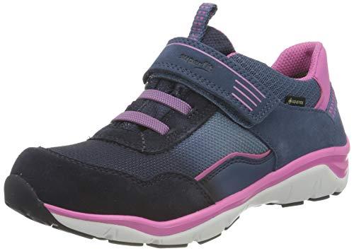 Superfit SPORT5 Gore-TexSneaker Sneaker, BLAU/ROSA, 30 EU
