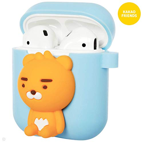 KAKAO FRIENDS Mini Desktop Dressing Table Trash Spazzatura Rifiuti Can Bin Carattere Sveglio Scuola Office Home Camera Piccolo Ryan