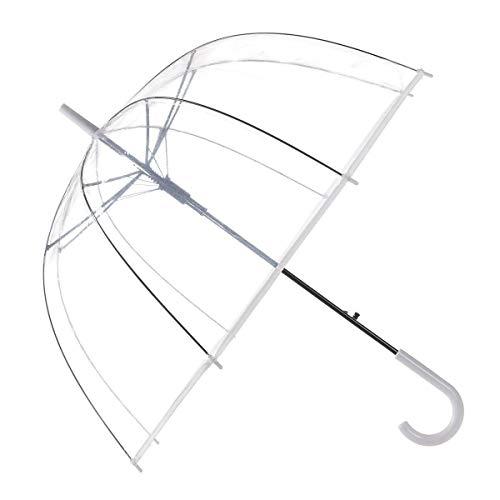 Paraguas Colorido Unisexo Claro (Paquete de 50)