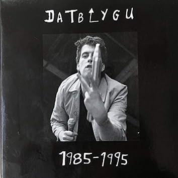 1985 - 1995