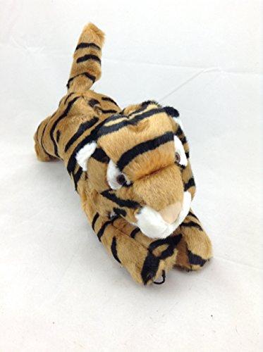 Boomer The Tiger Jouet en peluche durable pour chien