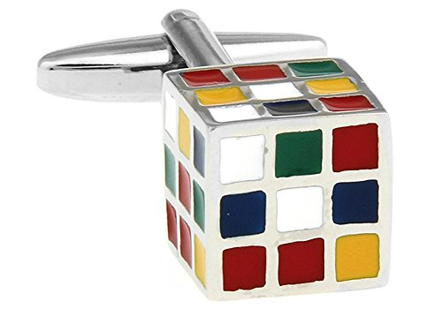 Puzzle Cubos  marca Williams and Clark