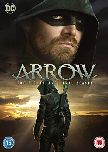 UNSPECIFIED - ARROW S8 (1 DVD)