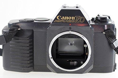 Canon T50 T 50 T-50 Body Gehäuse SLR Kamera Spiegelreflexkamera