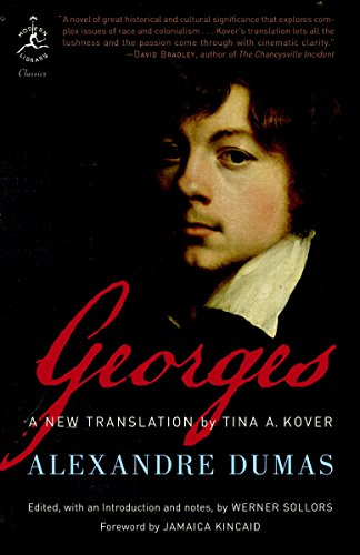 Georges (Modern Library Classics)