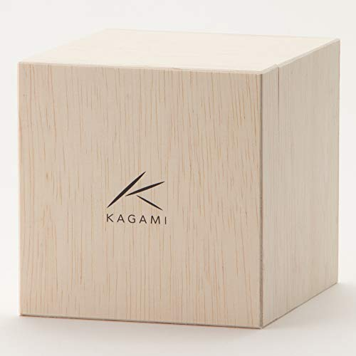 カガミクリスタル(Kagami)ロックグラス校倉クリア270㏄T394-312