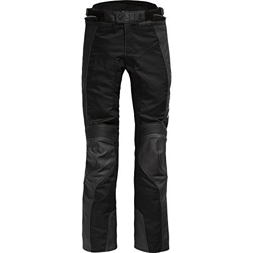 Revit! Gear 2 - Damen Textil- Lederhose, Größe 38