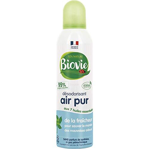 Biovie Spray Purifiant aux 7 Huiles Essentielles Bio 200 ml