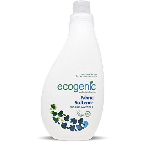 Ecogenic wasverzachter, ecologisch, 1000 ml, volledig biologisch afbreekbaar