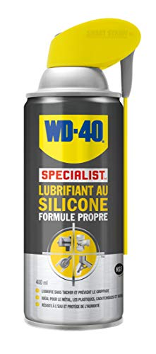 WD-40 Specialist...