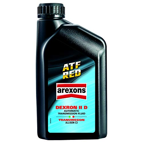 AREXONS ATF Red Dexron II D