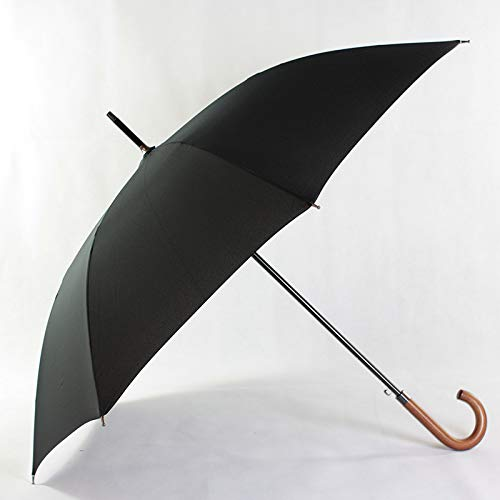Paraguas sombrilla sombrillas golf barra recta publicidad de negocios paraguas mango de...