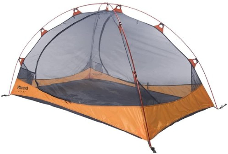 Marmot Ajax 2 Tent  2Person, 3Season  PALE PUMPKIN TERRACOTTA