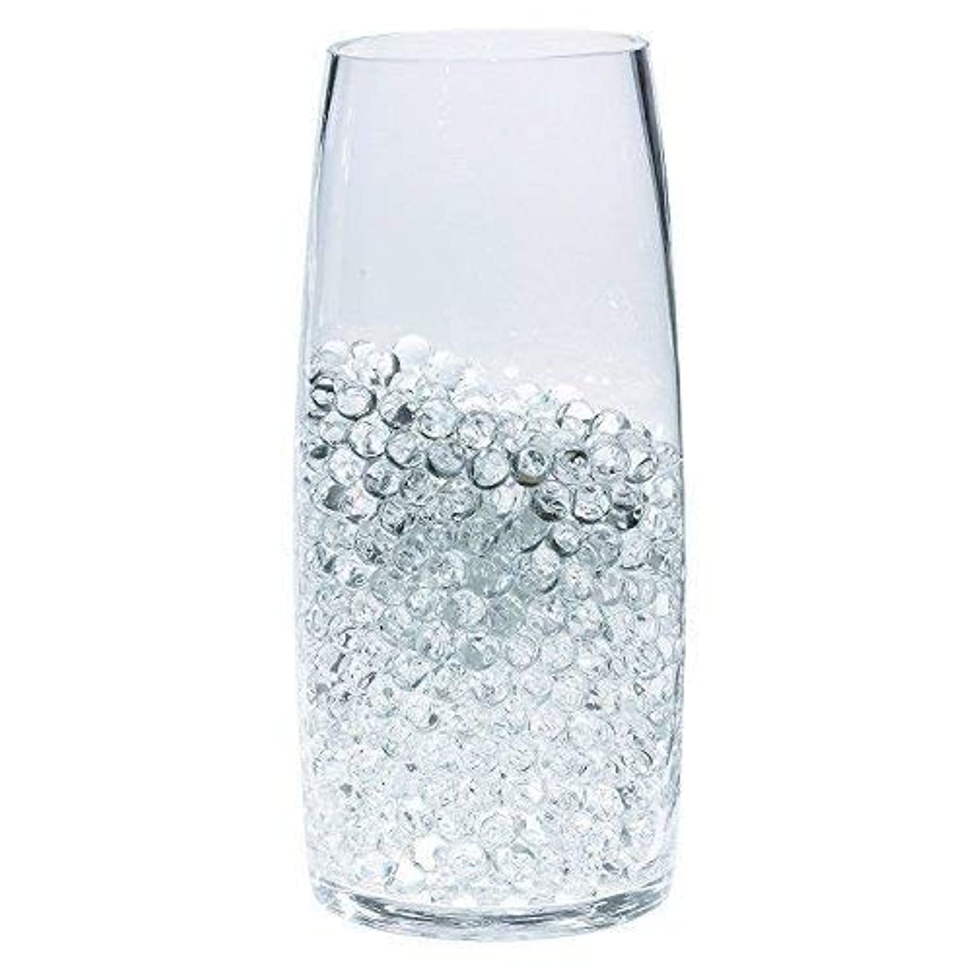 1 Pound Bag of Water Beads - Clear