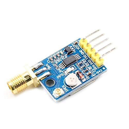 rongweiwang Durable GPS Mini NEO-7M / NEO-6M Positioniermodul 51 Ersatz für Arduino STM32