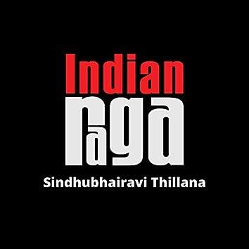 Sindhubhairavi Thillana