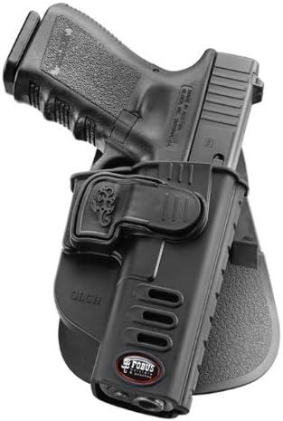 Ranking TOP8 Fobus sale GLCHRB Roto-Belt Holster Gun