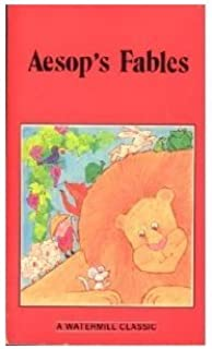 Aesop's Fables (Complete and Unabridged Classics)