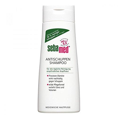 SEBAMED Anti Schuppen Shampo 200 ml