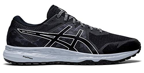 ASICS Gel-Scram 6 Graphite Grey/Black 10 D (M)