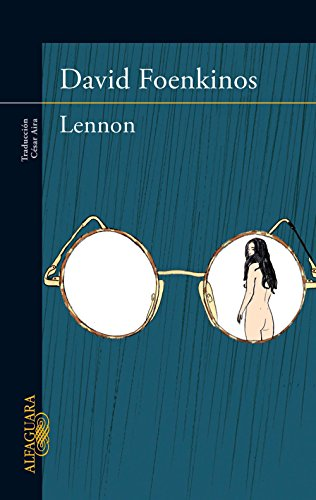 Gafas John Lennon  marca